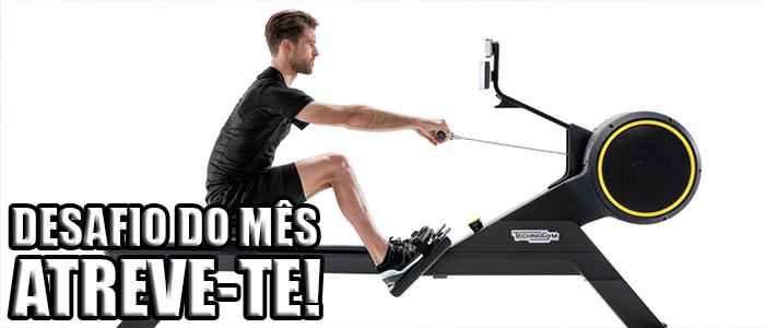 Desafio do Mês - 5.7 CrossFit