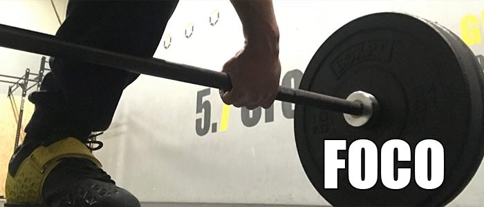 Foco – Because focus matters