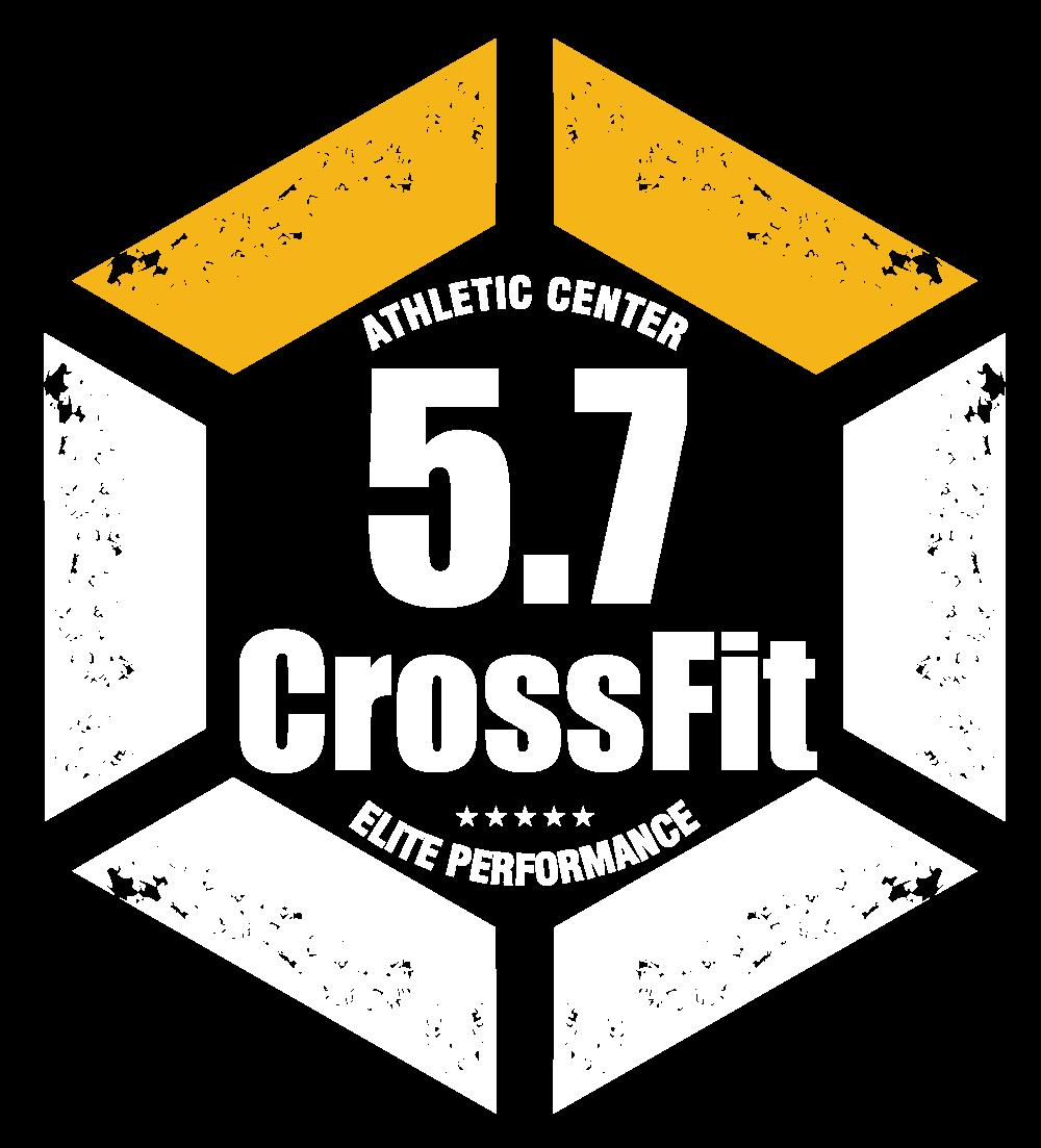 5.7 CrossFit | CrossFit Guimarães