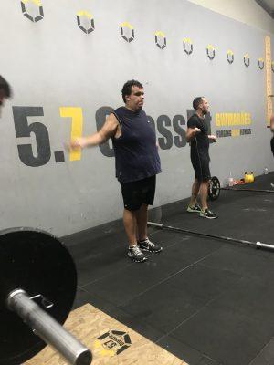 Ruben Conde - A mudança